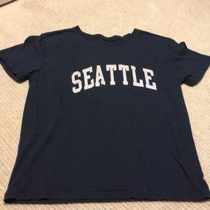 John Galt Brandy Melville Shirt